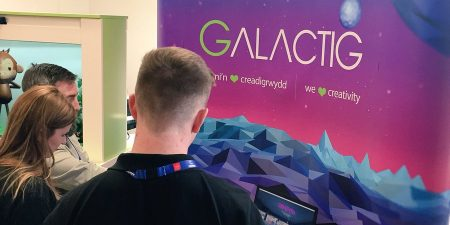 Galactig Creates App to Spread Awareness about Dementia