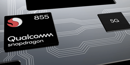 Snapdragon 855 Mobile Platform to Offer VR Experience Over USB Type-C