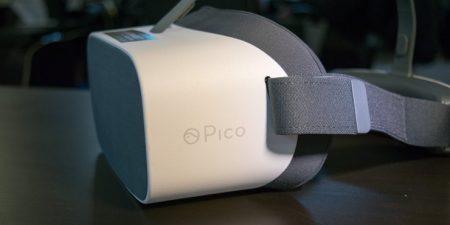 Shedding Some Light on Pico G2 4K Headset