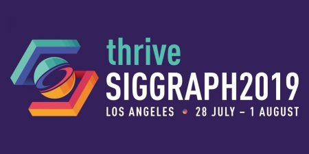 SIGGRAPH 2019 Immersive Program in Los Angeles